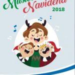 """Más de medio millar de escolares han participado estos días en la """"Muestra Escolar de Música Navideña"""" en el MIRA Teatro"""