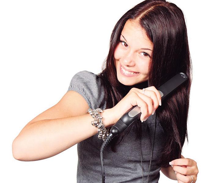 Cómo elegir unas planchas para mi cabello