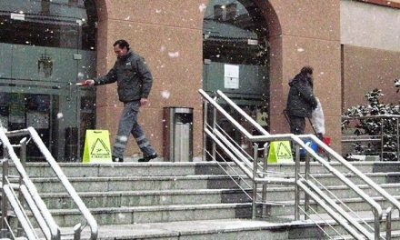 El Ayuntamiento de Pozuelo de Alarcón recuerda que tiene preparado su Plan de Inclemencias Invernales