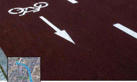 Fiesta de la Bicicleta el próximo sábado para inaugurar un nuevo tramo del carril bici