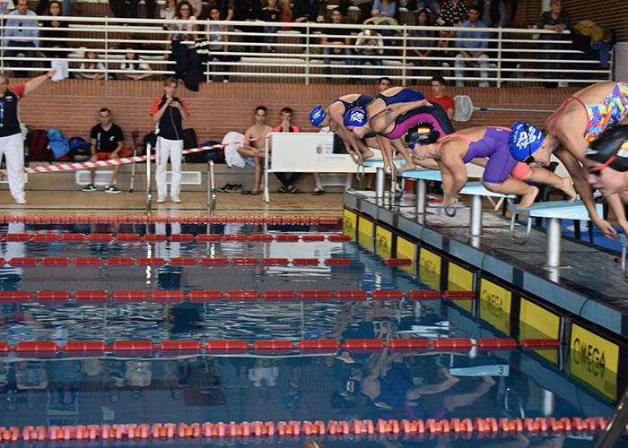 El deporte paralímpico español sigue cosechando récords