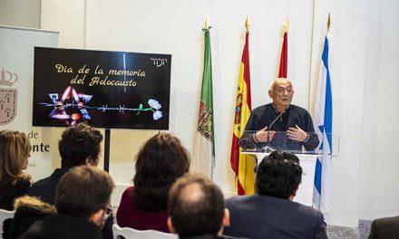Boadilla reordó un año más el Holocausto junto a la Comunidad Judía de Madrid