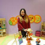 Crazy Hours: Un espacio para que los niños se sientan como en casa