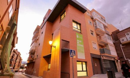 Inaugurada la Sala de Lectura «Lengua Española» en el casco histórico
