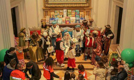 Récord de asistencia a la Cabalgata y al resto de actividades navideñas