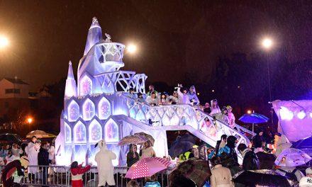 Los Reyes Magos llegarán al Palacio para recibir a los niños acompañados de una gran comitiva
