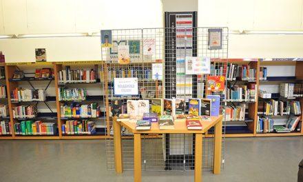 El programa de tertulias lingüísticas en inglés, francés y alemán continuará en la Biblioteca Municipal Rosalía de Castro