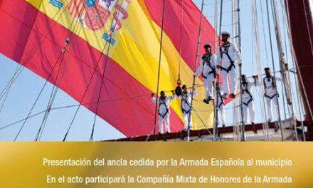 El jefe del Estado Mayor de la Armada presidirá un acto de bienvenida a los vecinos de Cortijo Sur, cuyas calles llevan nombres de marinos ilustres
