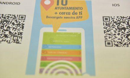 El Ayuntamiento mejora la aplicación «Boadilla Móvil», especialmente en el área de comercio
