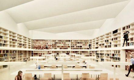 Comienzan las obras de reforma en la Casa de la Cultura que albergará una biblioteca y un teatro