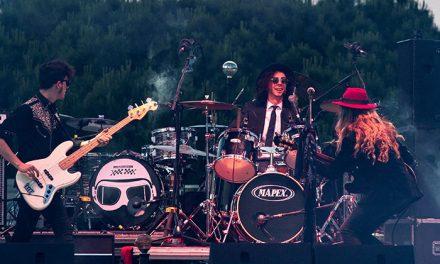 El Ayuntamiento ofrece a los grupos de rock locales participar en el B0ar0ck, primer festival de música 0´0 en el panorama nacional