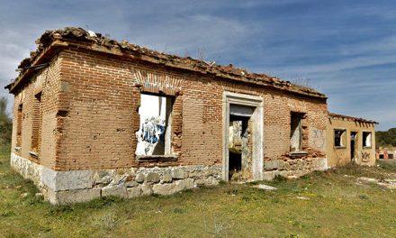 El Gallinero será el siguiente paso en la rehabilitación del conjunto del palacio del Infante D. Luis