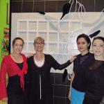 Escuela de Danza Pilar Domínguez