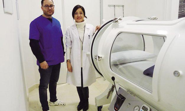Clínica Oxígeno Activo: Lo esencial del oxígeno al 100% con beneficios inmediatos