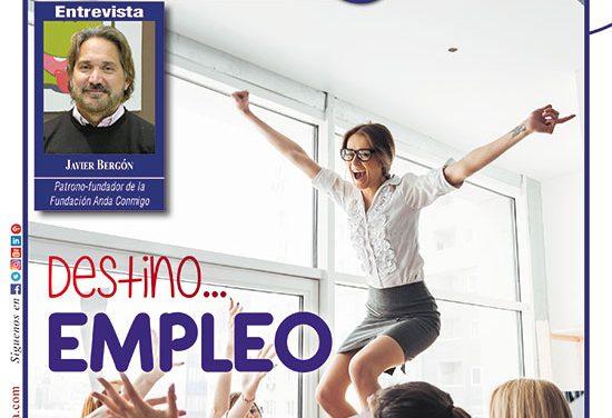 Ayer & hoy – Boadilla-Pozuelo – Revista Febrero 2019