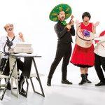 Pozuelo de Alarcón celebra el Día Internacional del Teatro con una representación del Ateneo de Pozuelo y de Yllana