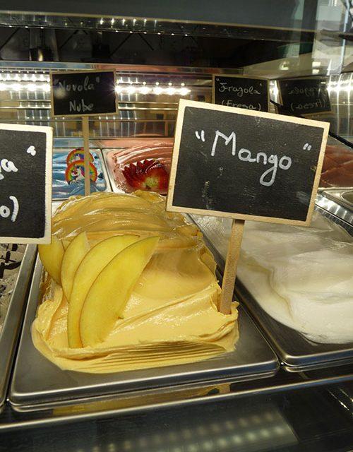 Nuvola Gelateria reabre sus puertas con nuevos sabores helados