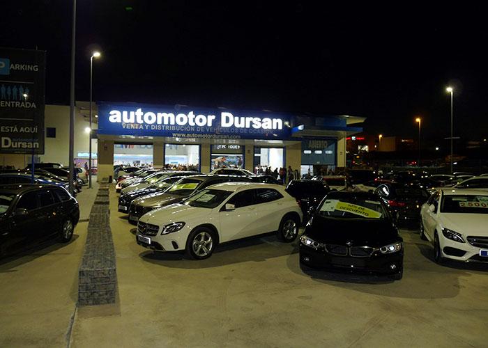 La familia de Automor Dursan crece con la apertura de un nuevo concesionario