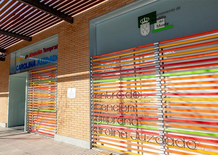 El Centro de Atención Temprana y Postemprana ampliará sus instalaciones y su presupuesto