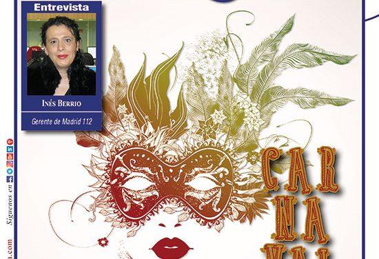 Ayer & hoy – Boadilla-Pozuelo – Revista Marzo 2019