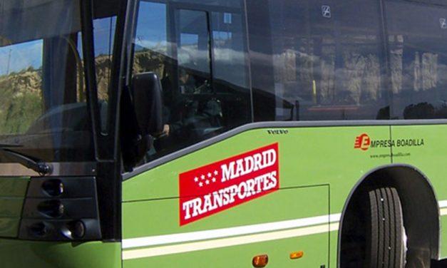 Los solicitantes de la ayuda al pago del abono transporte 2018 recibirán los pagos este mes