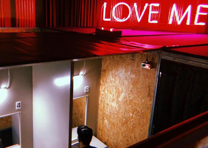 El mejor teatro internacional protagoniza la agenda de este fin de semana en la Comunidad