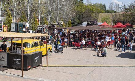 La IV Edición de Food Trucks aparca este fin de semana en Pozuelo de Alarcón con su mejor gastronomía