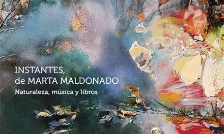 El Espacio Cultural MIRA acoge la exposición 'Instantes', de la pintora Marta Maldonado