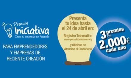 """Últimos días para presentar los proyectos empresariales a los """"Premios Iniciativa"""""""