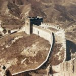 La 'maravillosa' muralla china