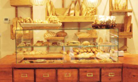 Pastelería Éboli abre sus puertas en la calle Playa de la Concha de Boadilla