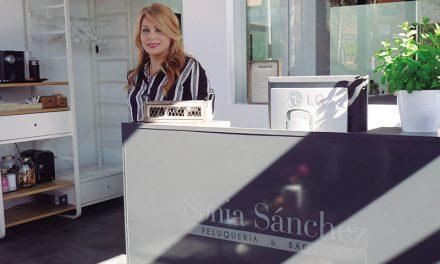 Peluquería y barbería Sonia Sánchez en Boadilla: profesional y actual