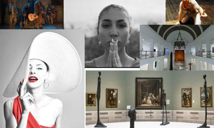 La música del Festival Internacional de Arte Sacro protagoniza la agenda del fin de semana de la Comunidad de Madrid
