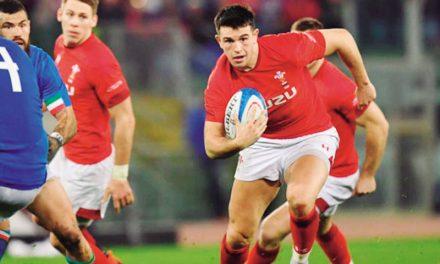Gales reedita el éxito de 2013 ganando el Torneo VI Naciones