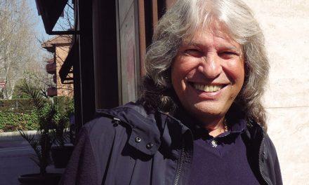José Mercé, cantaor de flamenco
