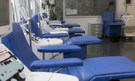 Los hospitales necesitan 5.000 donaciones de sangre en Semana Santa