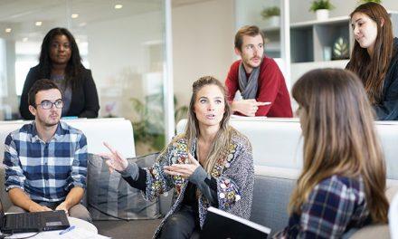 """Los interesados en participar en el encuentro """"EntrevístaTE"""" podrán inscribirse hasta el 23 de abril"""
