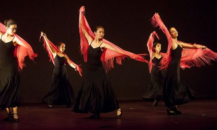 Los alumnos de Danza de la Escuela Municipal de Música y Danza celebran su fin de curso con actuaciones en el MIRA Teatro