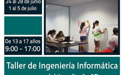 La Universidad Politécnica ofrece descuento a los alumnos de Boadilla para su campus tecnológico