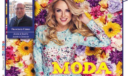 Ayer & hoy – Boadilla-Pozuelo – Revista Mayo 2019