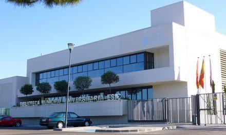 Servicio de estudio 24 horas en la Biblioteca Municipal Universitaria ESIC para el periodo de exámenes