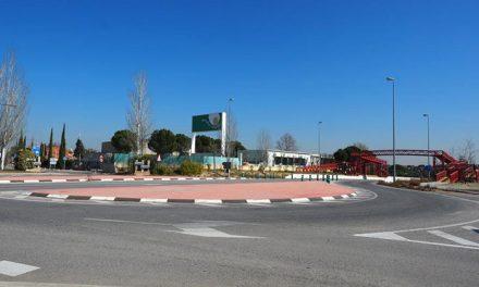 Aprobado el proyecto para la ejecución de la nueva rotonda en la M513 a la altura de Olivar de Mirabal