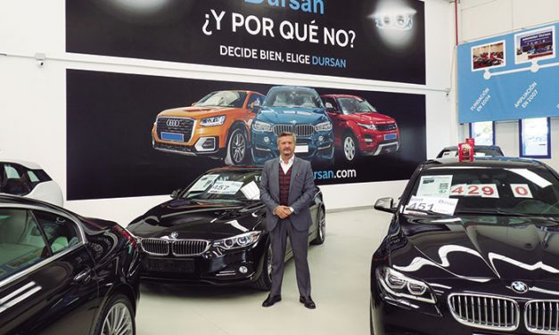 Automotor Dursan: La mejor elección para la compra de tu próximo vehículo