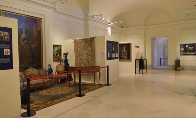 La exposición El Infante D. Luis en Palacio se podrá visitar hasta el próximo 16 de junio