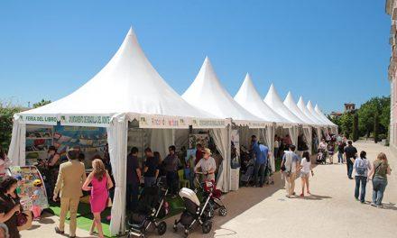 Autores de prestigio y dibujantes de cómic se darán cita en la VIII Feria del Libro de Boadilla el próximo fin de semana