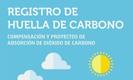 Pozuelo de Alarcón se inscribe en el Registro de Huella de Carbono para la reducción de Gases de Efecto Invernadero (GEI)