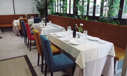 Restaurante Mariuca (Pozuelo)