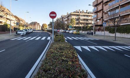 Recta final para la Operación asfalto en Pozuelo que ha mejorado cerca de 80 calles desde noviembre