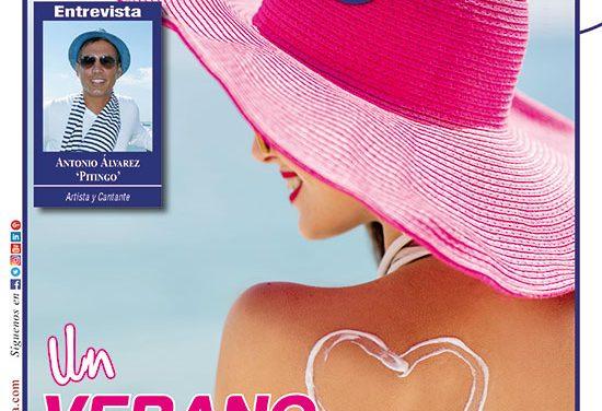 Ayer & hoy – Boadilla-Pozuelo – Revista Junio 2019