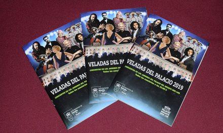 Comienzan las Veladas del Palacio con las actuaciones de Modestia Aparte y Diego El Cigala